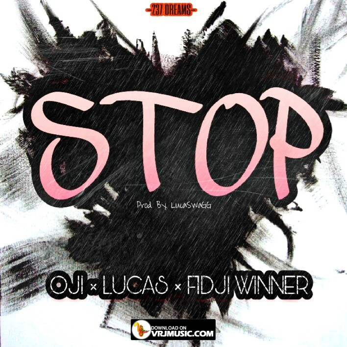 Stop (Prod. By. LucaSwaGG)